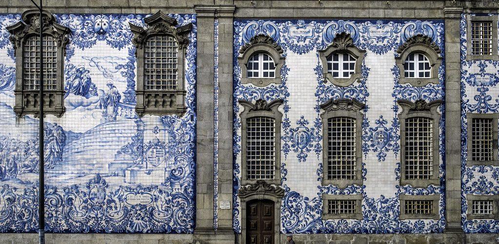 Azulejos_Porto