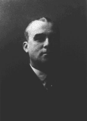 Eduardo João Maria José de Romero. Photo: Estonian National Archive